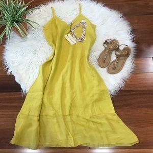 New🌿Comfortable Summer Boho Beach Dress
